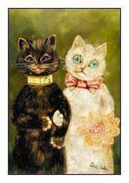 Wedding Cats!!! 2