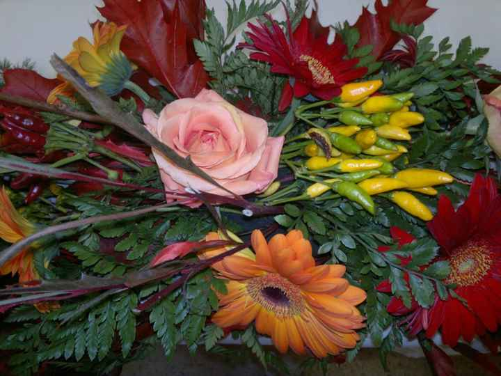 💐 fiori 3
