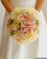 Bouquet con Dalie - 1