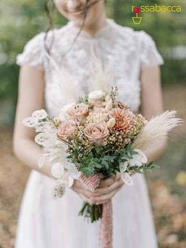 e il bouquet? 😅 - 2