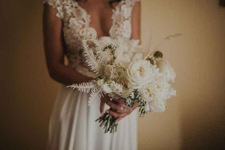 e il bouquet? 😅 - 3