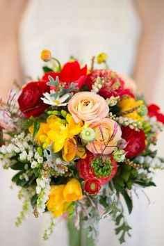 Consiglio bouquet - 1