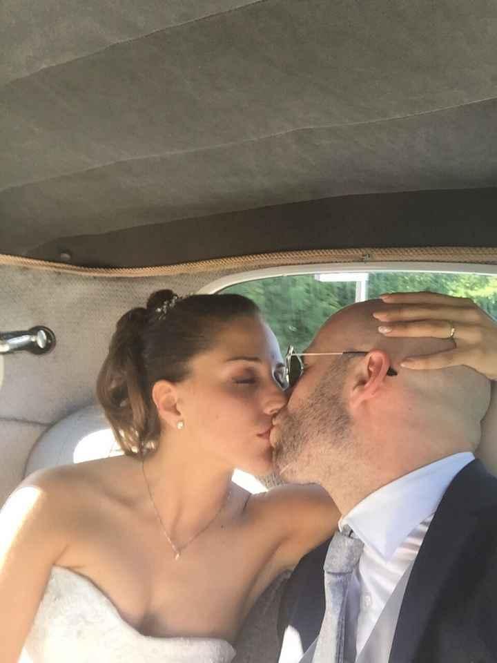 Eccoci sposati!!! - 2