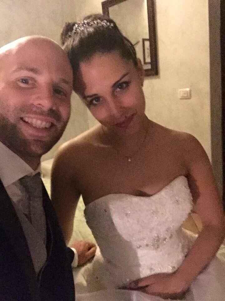 Eccoci sposati!!! - 7