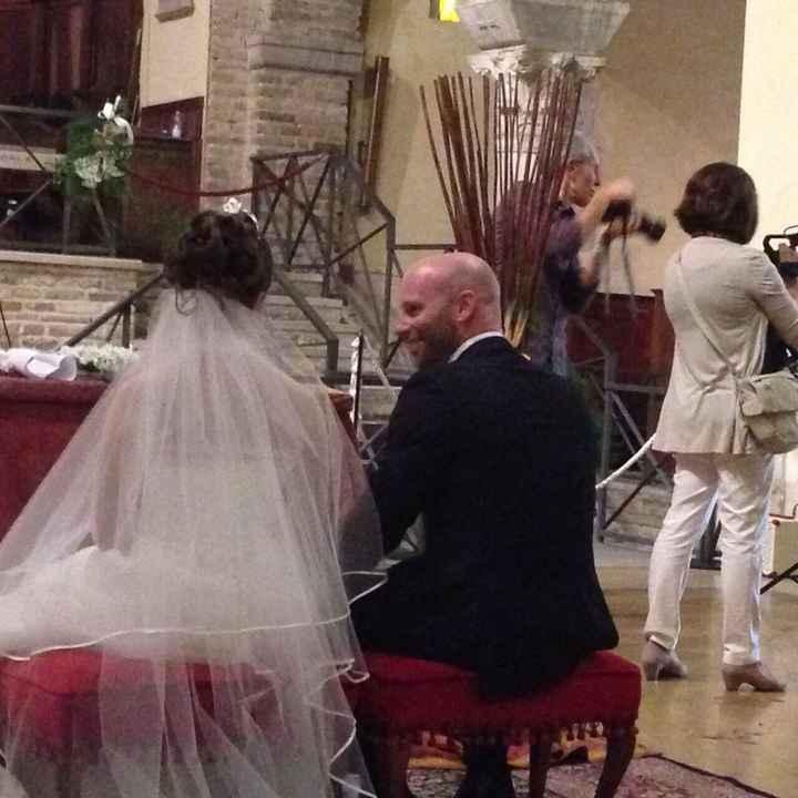 Eccoci sposati!!! - 8