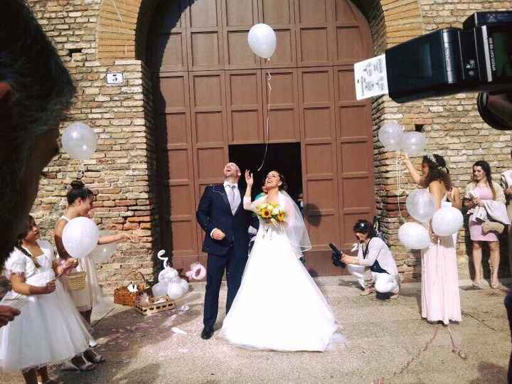Eccoci sposati!!! - 11