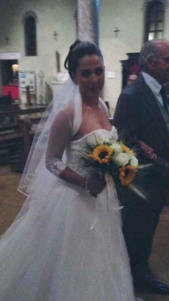 Eccoci sposati!!! - 13