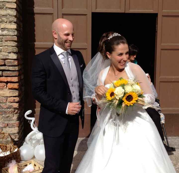 Eccoci sposati!!! - 16