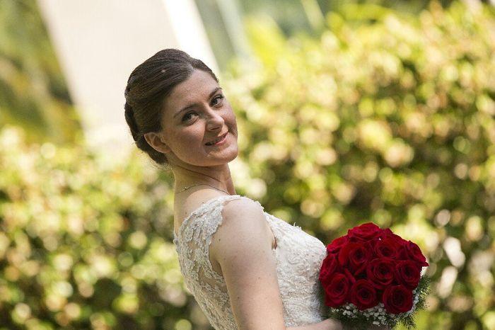 I vostri bouquet da sposa come li vorreste o li avete presi!? - 1