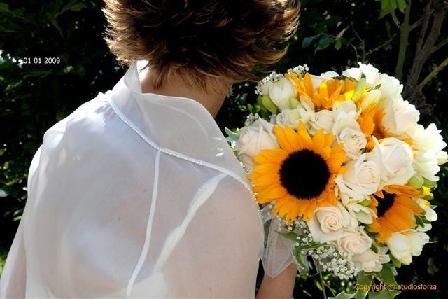 Girasoli Matrimonio Maggio : Girasoli e organizzazione matrimonio forum