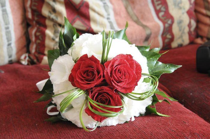 abbastanza Bouquet - Pagina 2 - Organizzazione matrimonio - Forum Matrimonio.com TI97