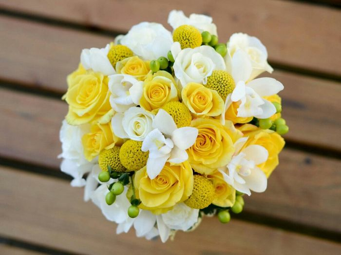 Matrimonio In Giallo E Bianco : Matrimonio in giallo e bianco organizzazione matrimonio forum