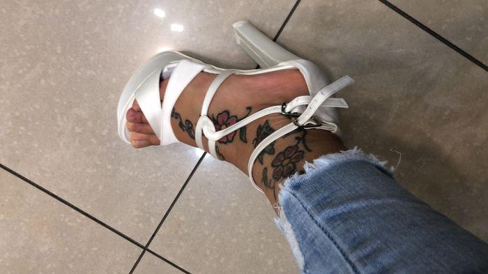 Scarpe prese 😍 - 1
