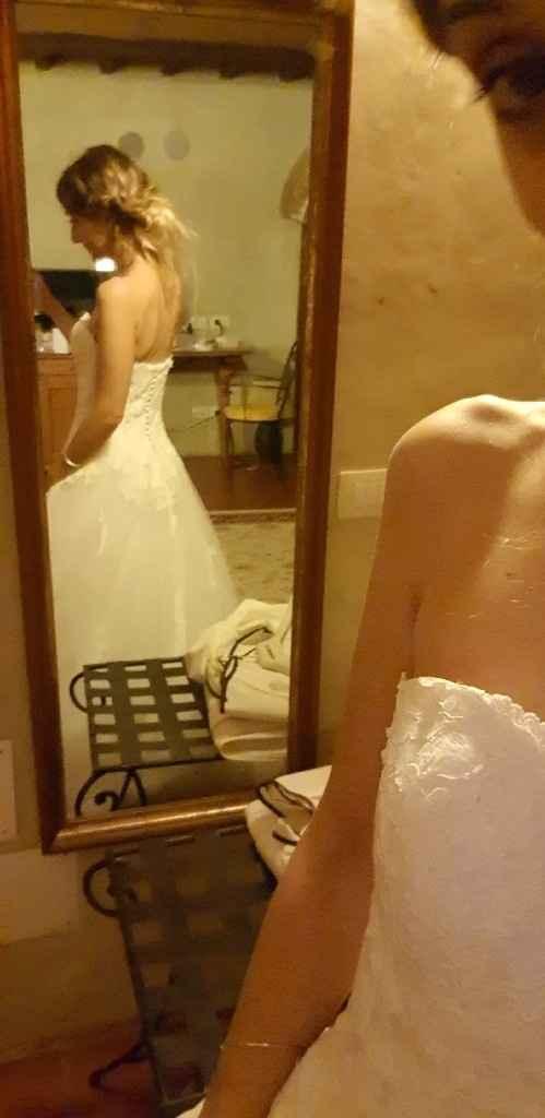 Abito da sposa...che nostalgia - 3