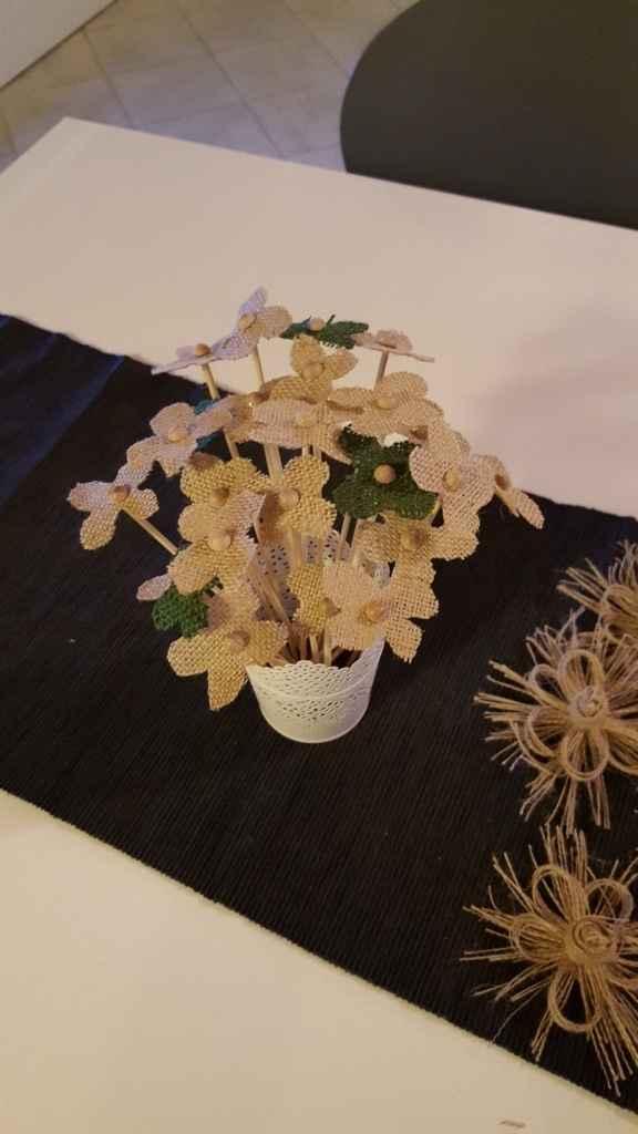 Vasetto fiori