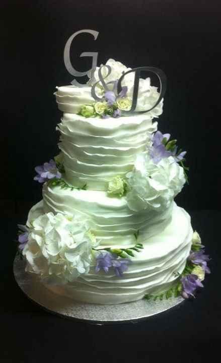 Torta e cake topper