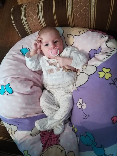 Cuscino gravidanza help 1