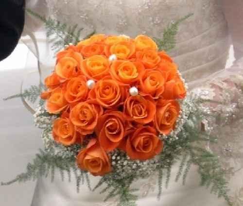cosi l'avro.... bouquet!