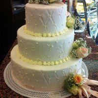 Qualche spunto: wedding cake - 2