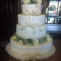 Qualche spunto: wedding cake - 3