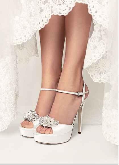Spose di palermo, help scarpe!! - 1