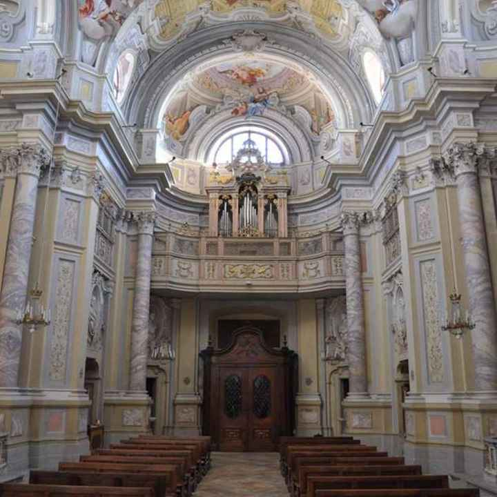 La vostra chiesa - 3