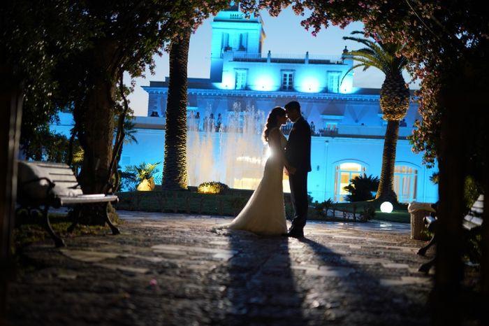 Sposi che sono convolati a nozze durante il Covid-19: lasciate qui i vostri consigli! 👇 35
