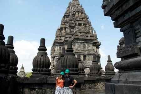 Java Bali Indonesia