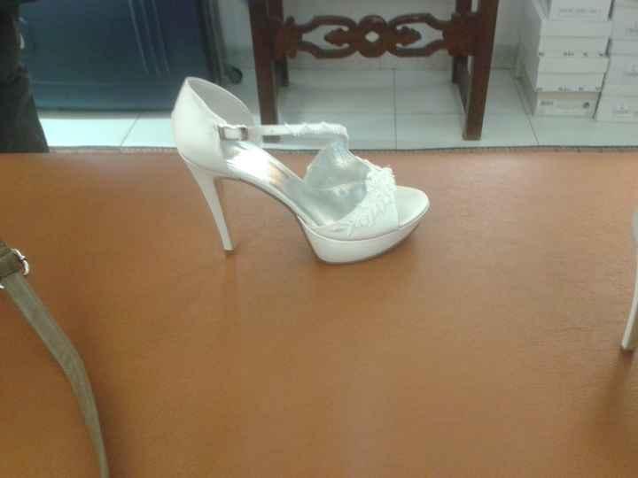 Ecco le mie scarpe :) - 1