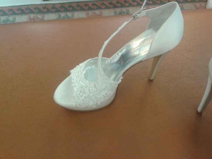 Ecco le mie scarpe :) - 3