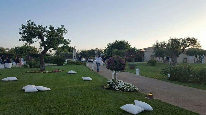 villa matilde modica ricevimento di nozze forum