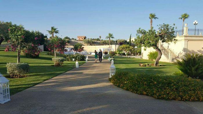 Villa Matilde Prezzi Matrimonio