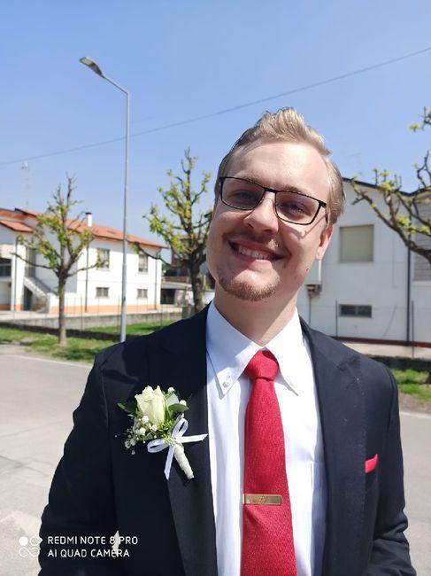 Oggi ci siamo sposati ! 2