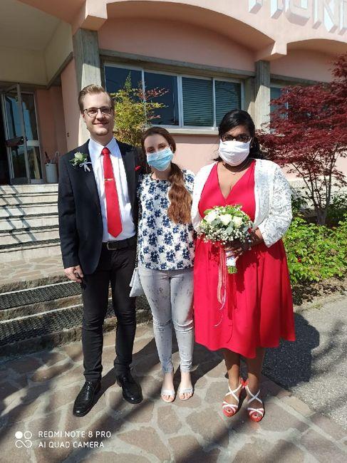 Oggi ci siamo sposati ! 4