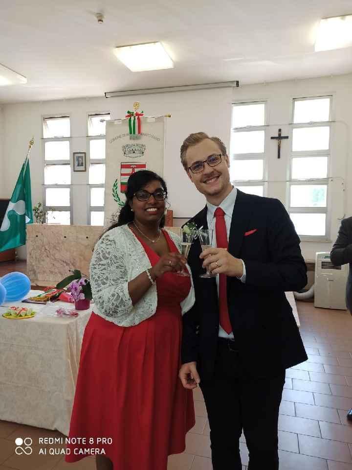 Oggi ci siamo sposati ! - 3