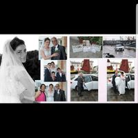 Finalmente sposi, vincenzo e lucia grand hotel da vinci cesenatico 06/05/2018 - 1