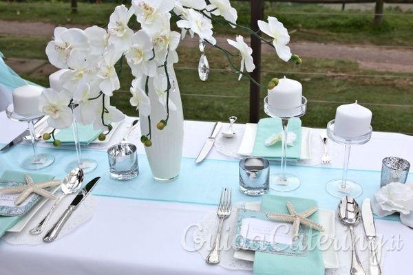 Matrimonio Tema Mare : Decorazioni tavolo per matrimonio a tema mare boda matrimoni a