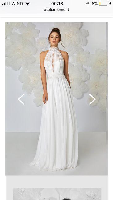 Vestiti Da Sposa Eme.Atelier Eme Prezzi Moda Nozze Forum Matrimonio Com