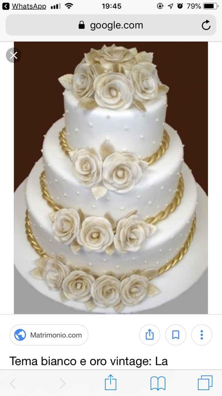 Torta Marika - 1