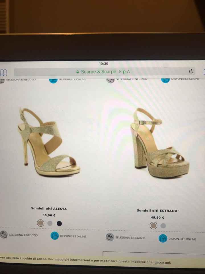 Scarpe&scarpe - 1