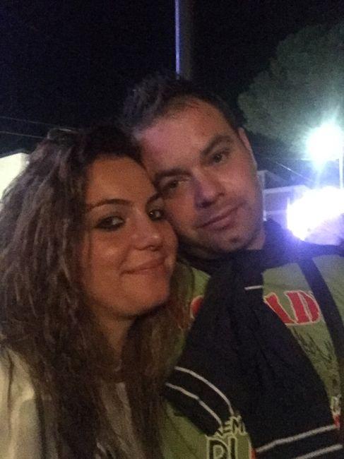 Condividi una vostra foto di coppia 9