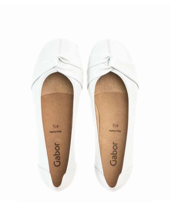 Avete trovato facilmente le scarpe da sposa? 2