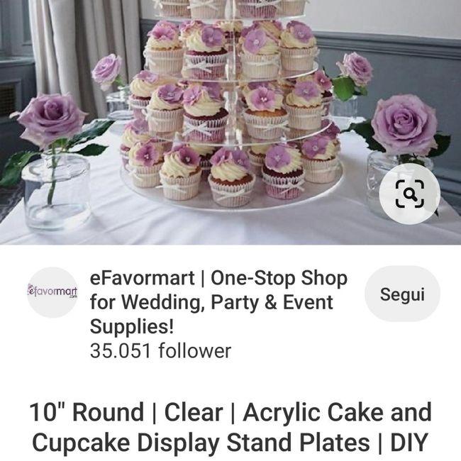 Come deve essere la tua torta nuziale?🍰 5