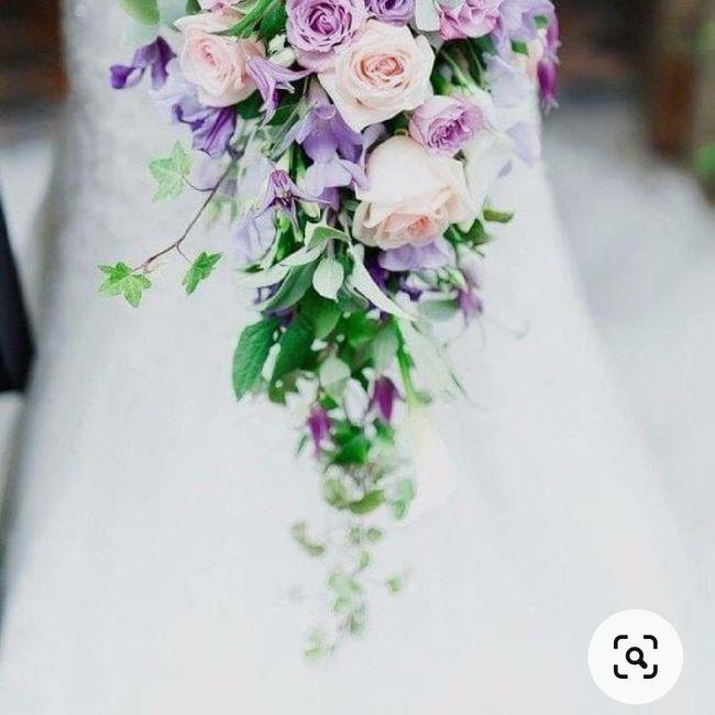 10 bouquet da sposa rosa: quale potrebbe essere il tuo? 12