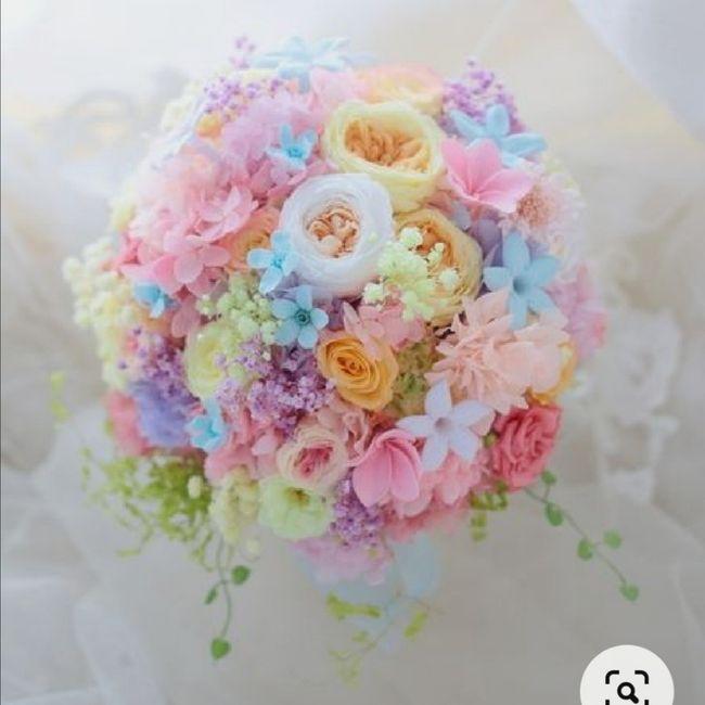 Quale combinazione floreale ti piace di più tra queste proposte? 5