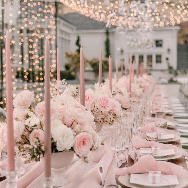 Quale combinazione floreale ti piace di più tra queste proposte? 8