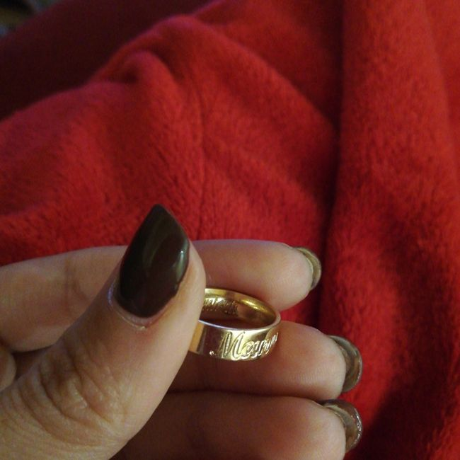 Fedi matrimonio 6