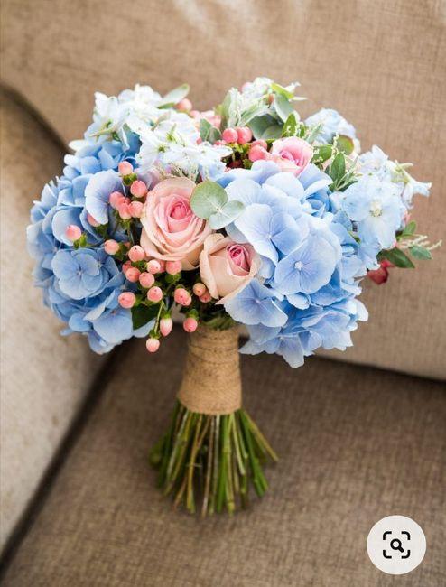 Bouquet: bianco o colorato? 3