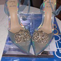 Scegli le scarpe da sposa più adatte a te 5