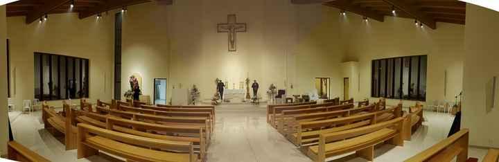 Chiesa, chiesina...la sposa si avvicina! - 2